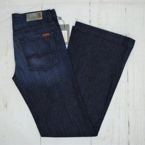 7 For All Mankind | Ginger Flare Jean Size 31
